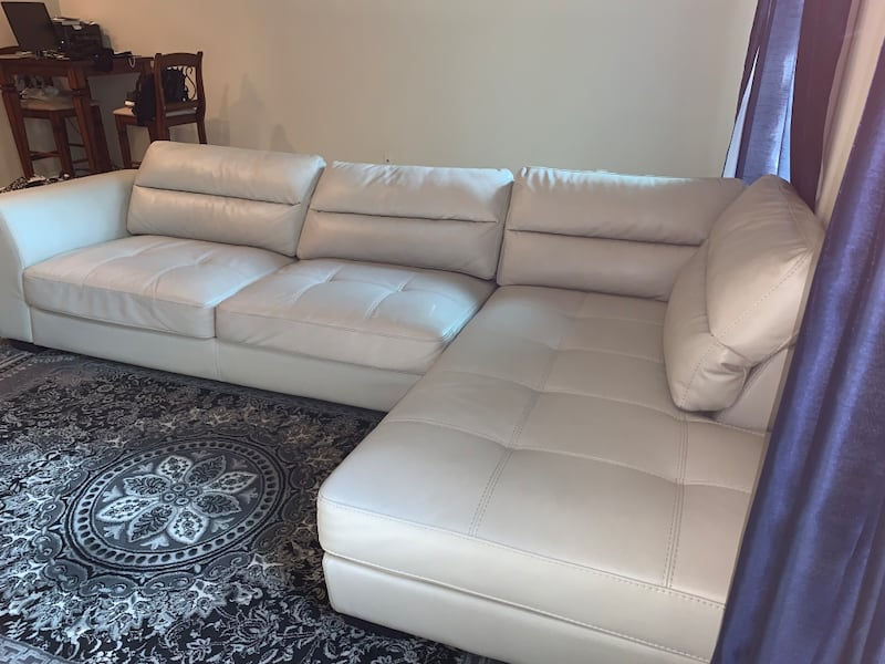 2-Piece Sectional Sofa w/Chaise 8a81dcec-3fc0-47cf-bb50-0c1e73761bf2