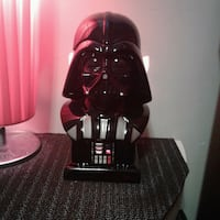 Limited Scentsy warmer Darth Vader exclusive  Calgary, T2C 1B6