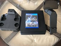 PS4 SLIM PERFECT CONDITION Mississauga