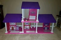 Doll House Anchorage, 99504