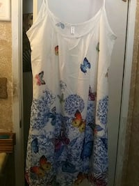 Dress Size Medium Manteca