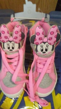 NEW! Minnie Mouse shoes! Toronto, M1E 2N1