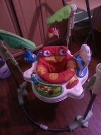 BABY BOUNCY CHAIR London, N5Y 1X4