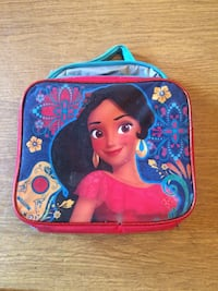 Elena of Avalor lunch tote Westmont, 15905