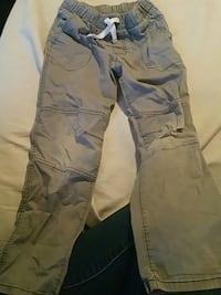 Cat and Jack boys pants size 6/7 San Diego, 92154