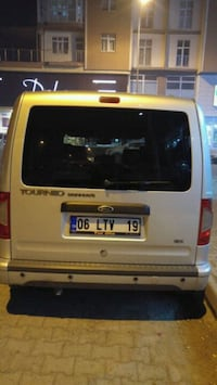 Ford - Tourneo Connect - 2011 Kars