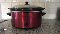 Slow Cooker Crock Pot Phillipsburg, 08865