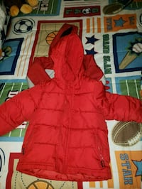 Red hoodie boys jkt Mississauga, L5R 1T9