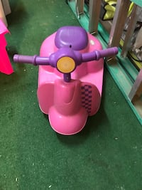 Scooter for toddlers power wheel Santa Maria, 93458