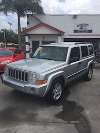 gray Jeep SUV Brownsville, 78521