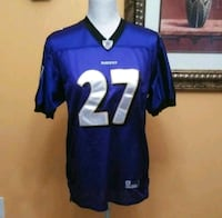 Baltimore Raven Ray Rice #27 Youth NFL Team Jersey Cape Coral, 33993
