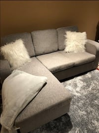 *** BRAND NEW FABRIC SECTIONAL SOFA FREE DELIVERY *** London, N6A 2M2