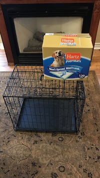 pet crate for dogs