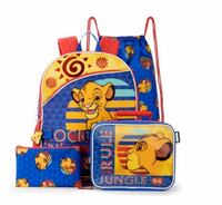 Lion King bacpack