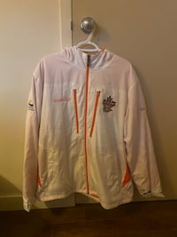 BC Lions 2011 Championship Jacket & Sweater Combo Size L