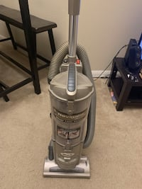 Vacume cleaner like new