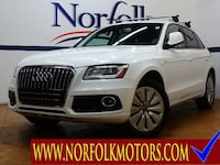 2013 Audi Q5 Commerce City, 80022