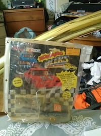 Nascar Roaring Racers scale model Cathedral City, 92234