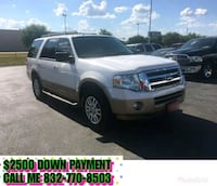 Ford - Expedition - 2014 $2500 down payment Houston