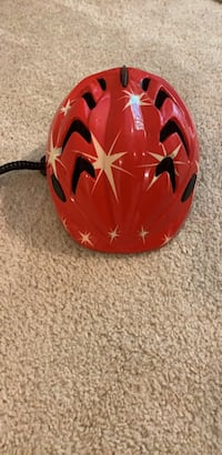 Toddler bike helmet Burke