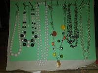 necklaces lot Andover, 55304