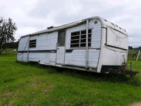 32   foot carriage house camper