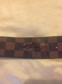 Louisvuitton Belt Authentic Silver Spring, 20904