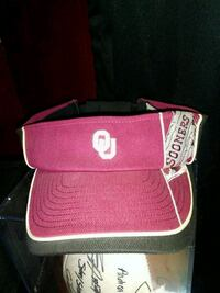 red and white Supreme bag Holdenville, 74848