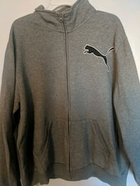 Mens puma fleece xxl Omaha, 68124