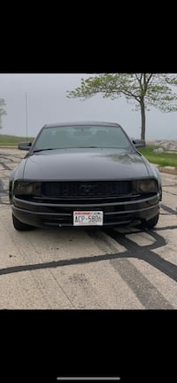 Ford - Mustang - 2007 Franklin
