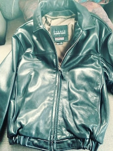 Large Wilson's Leathers