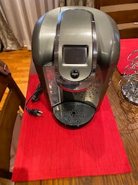 Keurig 2.0 Brewer with Carousel for Pods Vaughan, L4H 0H3