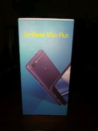 Asus Zenfone Plus New!!! Surrey, V3R 7K2