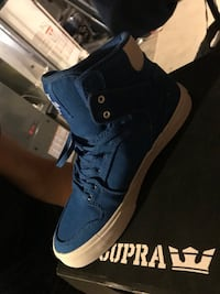 SUPRA youth shoes  Vaughan, L6A 1E8