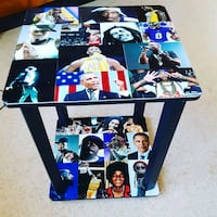 End table Baltimore, 21225