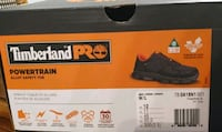 Timberland Pro Safety Shoes Ingersoll, N5C 0A1