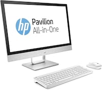 HP Pavilion All-In-One Touch Screen Computer North Charleston, 29418