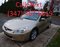 2004 Accord EXL Honda For Sale