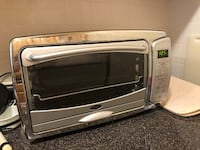 Extra large Oster oven toaster New York, 11101