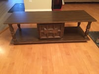 Coffee Table Maple Ridge