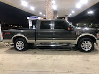 2008 Ford F-250 Super Duty Jackson