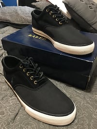 Polo Ralph Lauren brand new size 10.5