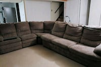 Sectional sofa Upper Marlboro, 20772