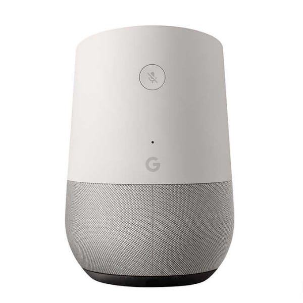 Google Home Smart Home Speaker 08da00c7-a3c1-4336-8930-f3176542082a