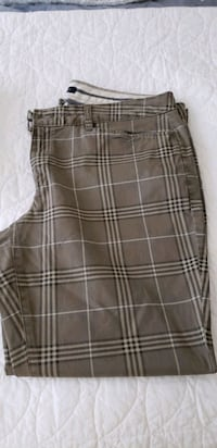 Plaid lands end pants 12p Leesburg, 20175