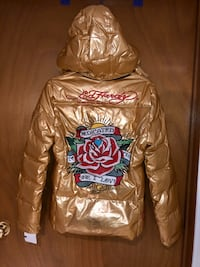 Brand New Designer Winter Jacket