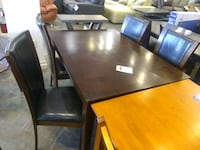 Dining Table with 4 Chairs clearance Phoenix, 85018