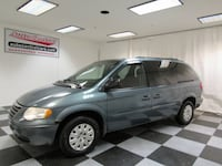 2005 Chrysler Town & Country 4dr LWB LX FWD Akron