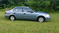 Honda - Civic - 1999 Burlington, 27217