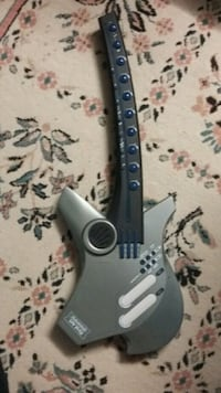 Toy Guitar Edmonton, T5A 3E6